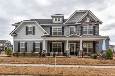 Fort Mill Single Family Home For Sale: 1139 Thomas Knapp Parkway