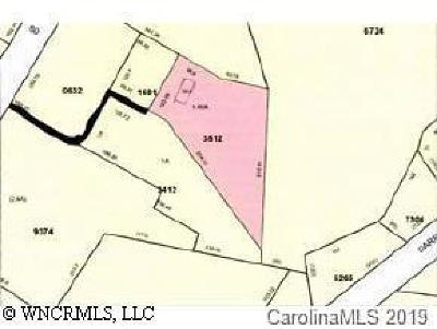 Buncombe County Residential Lots & Land For Sale: 77 Church Road