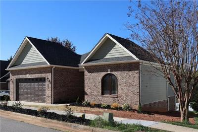 Caldwell County Single Family Home For Sale: 116 Hill Street
