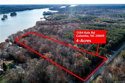 Residential Lots & Land Under Contract-Show: 1594 Kale Road #6