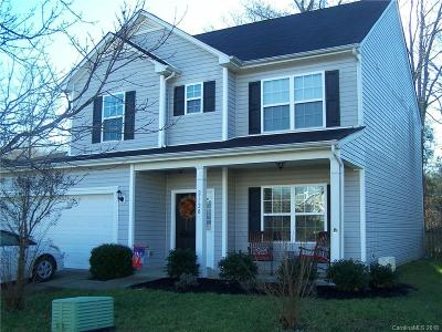 Single Family Home For Sale: 2128 Turtle Point Road