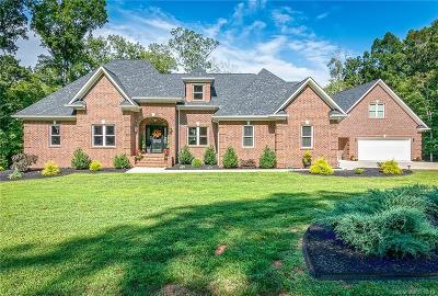 Mt Ulla Single Family Home For Sale: 608 Amesbury Drive #18