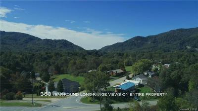 Candler Residential Lots & Land For Sale: 530 Old Us 19 23 Highway