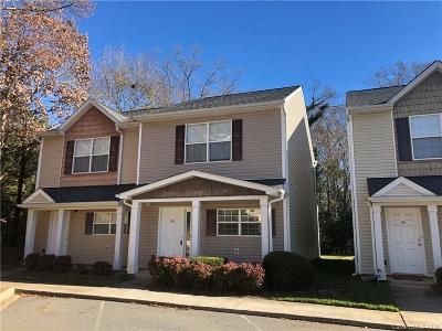 Rock Hill Condo/Townhouse For Sale: 760 Tavern Court #11