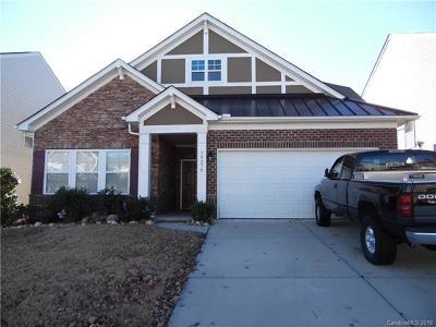 Lancaster Single Family Home For Sale: 79378 Ridgehaven Road #54