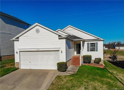 Single Family Home Under Contract-Show: 10511 Katie Creek Court