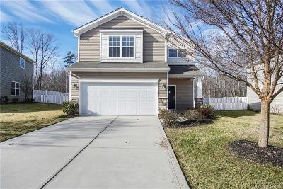 Single Family Home For Sale: 9313 Cotton Gum Road
