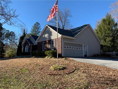 Polk County Single Family Home For Sale: 130 Possum Trot Lane