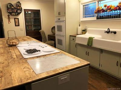 Clover Single Family Home For Sale: 1096 Saint Paul Church Road