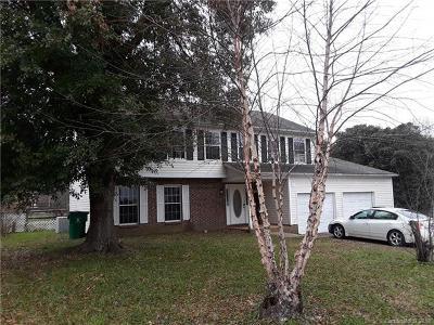 Single Family Home For Sale: 10920 Magenta Lane