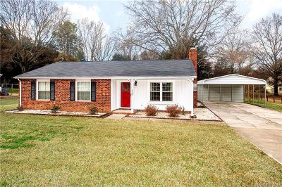 Single Family Home Under Contract-Show: 3533 Sandy Porter Road