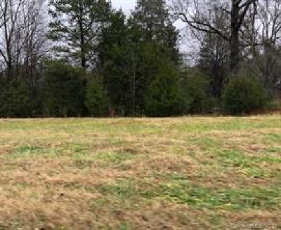 Cabarrus County Residential Lots & Land For Sale: 1118 & 1200 Kannapolis Parkway