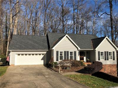 Kannapolis Single Family Home Under Contract-Show: 1594 Daybreak Ridge Road