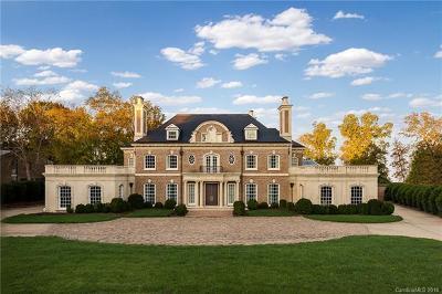 Single Family Home For Sale: 7330 Baltusrol Lane #9