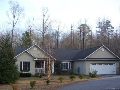 Tryon Single Family Home For Sale: 595 Braewick Road