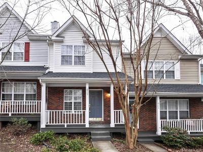Condo/Townhouse Under Contract-Show: 639 Mountainwater Drive