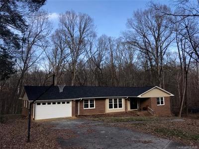 Single Family Home For Sale: 1709 Wildwood Drive