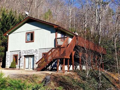 Fairview Single Family Home For Sale: 59 Xanadu Ridge