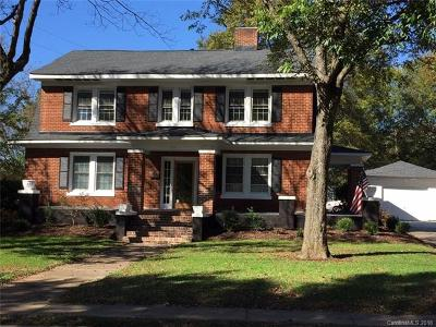 Cleveland County Single Family Home For Sale: 715 E Marion Street