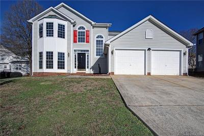 Cabarrus County Single Family Home For Sale: 4177 Guilford Court