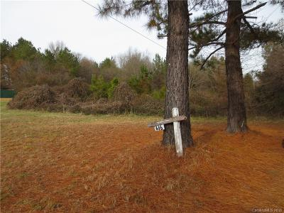 Lawndale Residential Lots & Land For Sale: 616 Hicks Hill Road