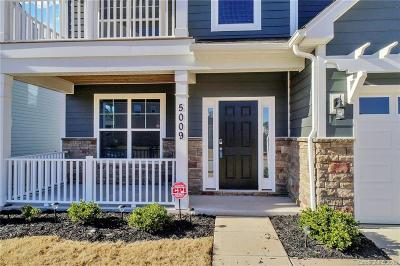 Lancaster Single Family Home Under Contract-Show: 5009 Fenwick Court