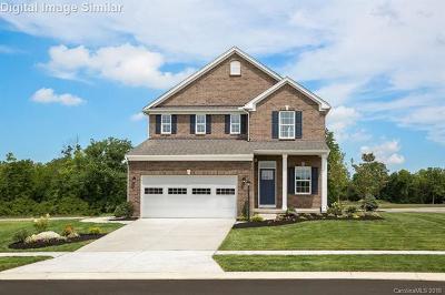 Denver Single Family Home For Sale: 404 Spruce Lane #404
