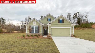 Statesville Single Family Home For Sale: 103 Margo Lane #99