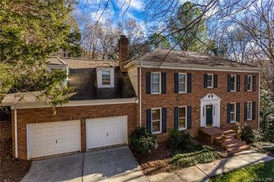 Single Family Home Under Contract-Show: 2425 Hopecrest Drive