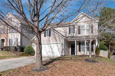 Highland Creek Single Family Home Under Contract-Show: 9609 Waltham Court