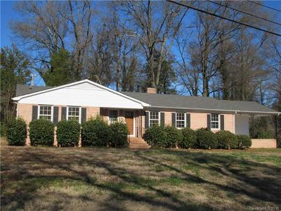 Gastonia Single Family Home For Sale: 1226 S Belvedere Avenue
