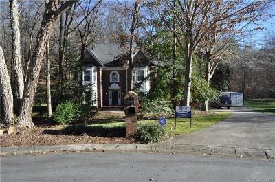 Single Family Home For Sale: 5200 Silchester Lane