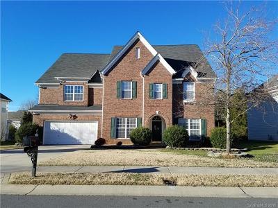 Single Family Home For Sale: 1110 Cooper Lane #20