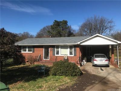 Mount Holly Single Family Home For Sale: 912 North Drive