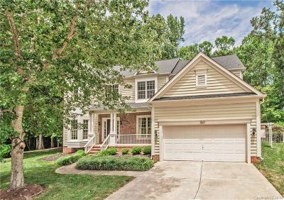 Charlotte Single Family Home For Sale: 2601 Providence Spring Lane