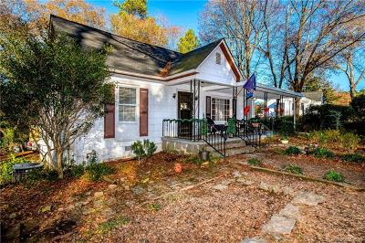 Single Family Home Under Contract-Show: 1106 Laughridge Street