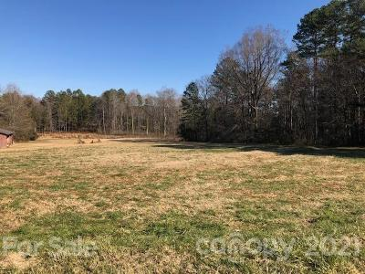 Davidson Residential Lots & Land For Sale: 19300 Shearer Road