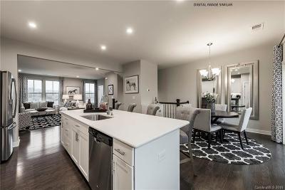 Condo/Townhouse For Sale: 2037 Birchside Drive #1023C