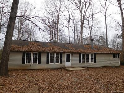 Gaston County Single Family Home For Sale: 176 Thornwood Lane