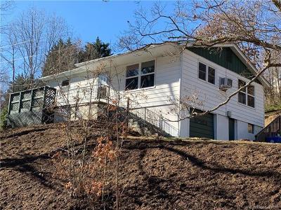 Single Family Home For Sale: 115 Johnston Boulevard