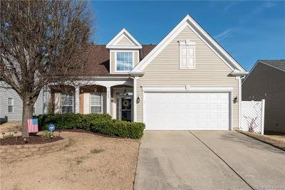 Highland Creek Single Family Home For Sale: 9607 Kestral Ridge Drive