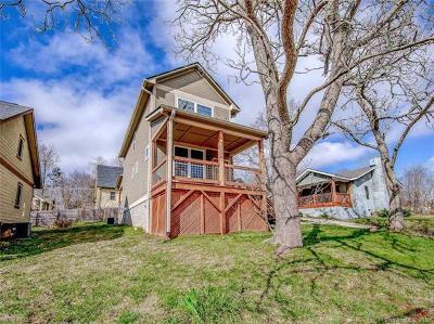 Asheville Single Family Home For Sale: 176 Joyner Avenue