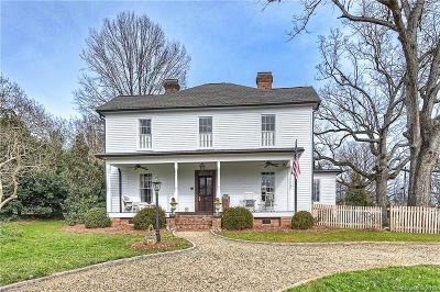 Waxhaw Single Family Home For Sale: 515 King Street