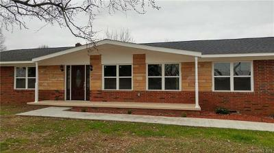 Cleveland County Single Family Home For Sale: 2301 Mason Street