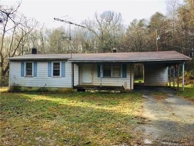 Caldwell County, Alexander County, Watauga County, Ashe County, Avery County, Burke County Single Family Home For Sale: 4415 Bill Epley Avenue #8
