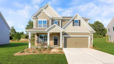 Waxhaw Single Family Home For Sale: 5021 Shadowbrook Road #Lot 1223