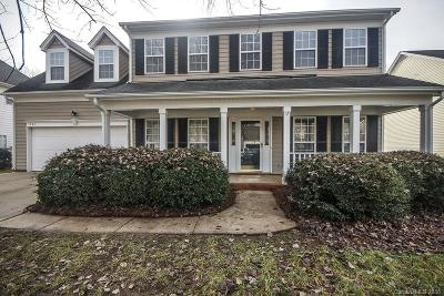 Concord Single Family Home For Sale: 1360 Lloyd Place NW