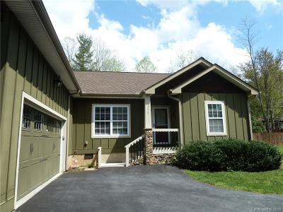 Fairview Single Family Home For Sale: 393 Church Road
