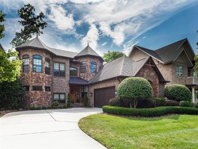 Single Family Home For Sale: 7235 Sheffingdell Drive #5
