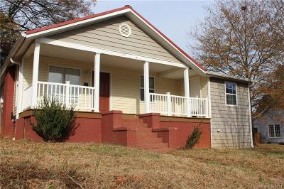 Belmont Single Family Home Under Contract-Show: 108 Lincoln Street